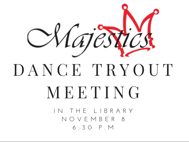The meeting will be held in the library.
