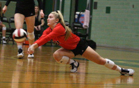 Volleyball to face rival Dripping Springs in state semifinal