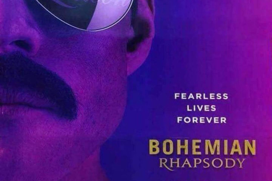 Although+%22Bohemian+Rhapsody%22+is+entertaining+and+compelling%2C+it+doesn%E2%80%99t+fully+tell+the+entire+story+of+the+band%2C+and+pushes+the+three+other+members+to+the+sideline+in+order+to+focus+on+Mercury.+