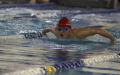 Swim and dive to send competitors to TISCA