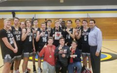Boys basketball looks to carry momentum after winning tournament