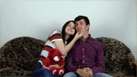 14 Days of Love: Baylor and Taylor
