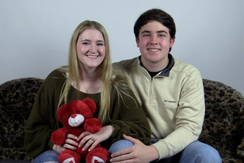 14 Days of Love: Chase Tucker & Emmaline Stockton