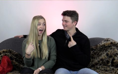 14 Days of Love: McKenna and Cade