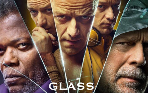 Review: 'Glass' storyline 'crumbles under the weight of high expectations'