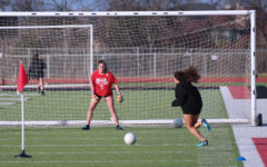 Girls soccer set to compete in third tournament
