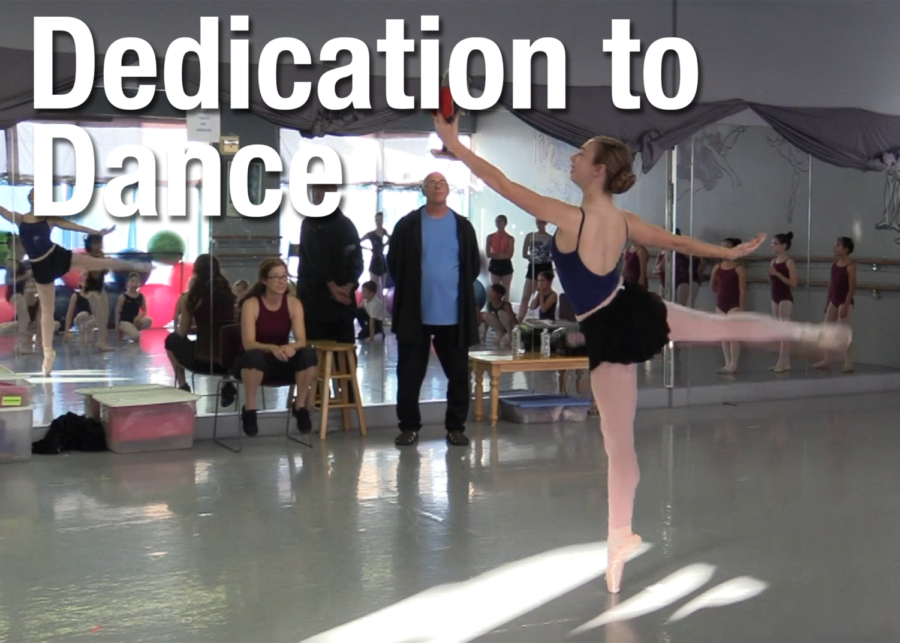 Video: Dedication to Dance