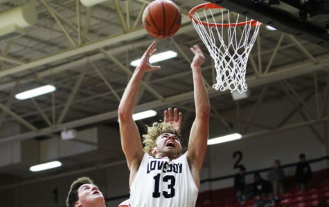 Photo Gallery: Boys Basketball