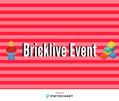 America's first Bricklive convention to commence in Frisco