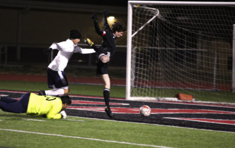 Photo Gallery: Boys Soccer vs. Ryan Raiders