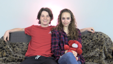 14 Days of Love: Griffin McCutcheon & Maria Tabakis