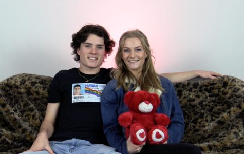 14 Days of Love: Hannah and Caden