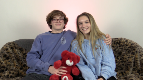 14 Days of Love: Emmaline Stockton and Chase Tucker