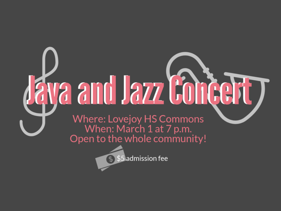 The+third+Java+and+Jazz+will+focus+on+music+from+the+WWII+era.