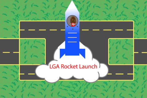 Lovejoy Gifted Association to host annual Rocket Launch Event