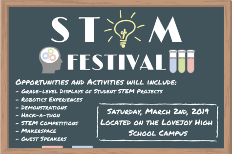 District to hold STEM Festival
