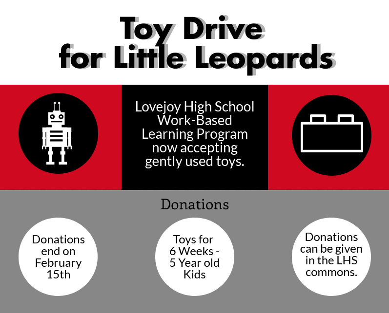 Donations+for+Little+Leopards+will+be+held+until+Feb+15.+