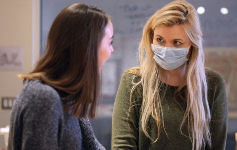 Flu season hits hard in second semester