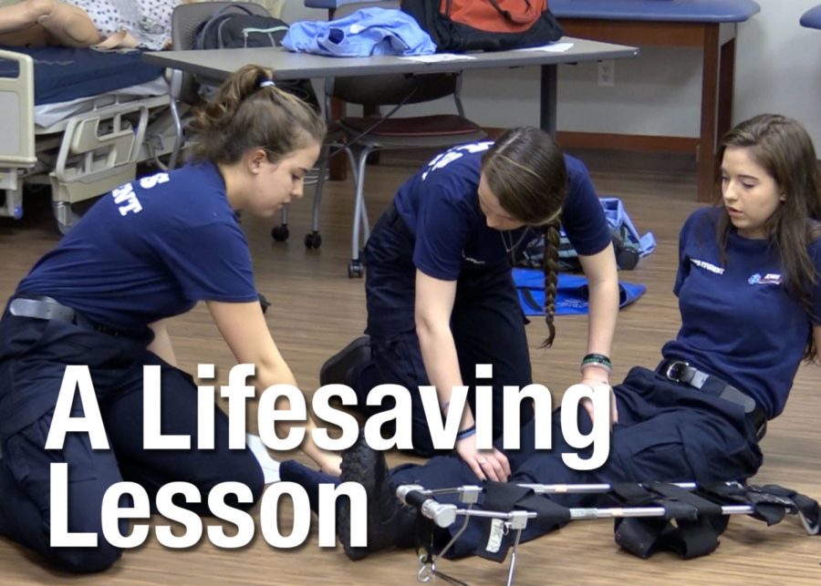 Video: A Lifesaving Lesson