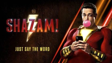 Review: 'Shazam!' shocks audiences with hilarious comedy, relatable characters