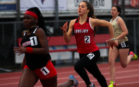 Track and Field to send athletes to Texas Relays