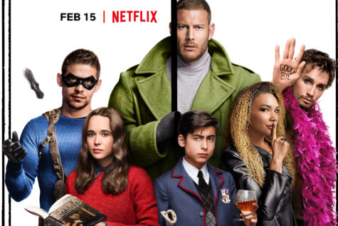 Review: 'Umbrella Academy' suffers with similar episodes