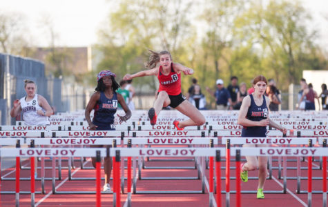 30 track and field athletes to advance to area meet