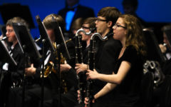 Band to perform at Carnegie Hall on New York trip