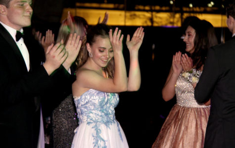 Photo Gallery: Prom night
