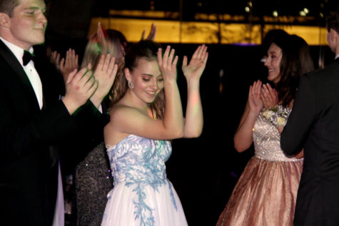 Photo Gallery: Prom Week