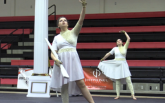 Video: Color Guard wraps up season