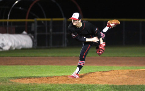 Baseball looks to defeat Sherman Bearcats at home