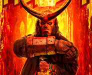 Review: 'Hellboy' burns at the box office with senseless plot and breakneck pacing
