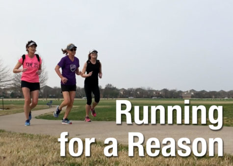 Video: Running for a Reason