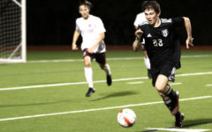 Boys soccer ends seasons after three rounds of playoffs