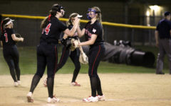 Softball set to challenge first-place McKinney North