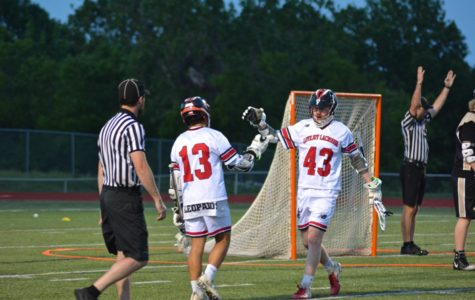 Lacrosse reflects on season of improvement