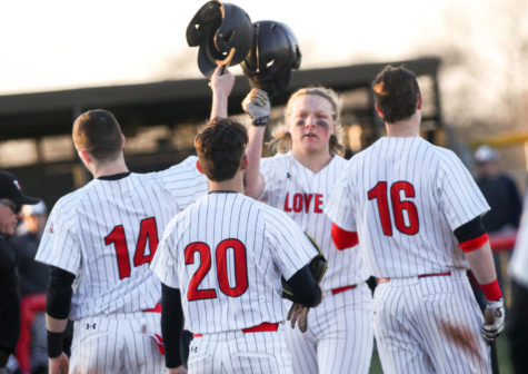 Baseball to open best of three playoff series against Reedy