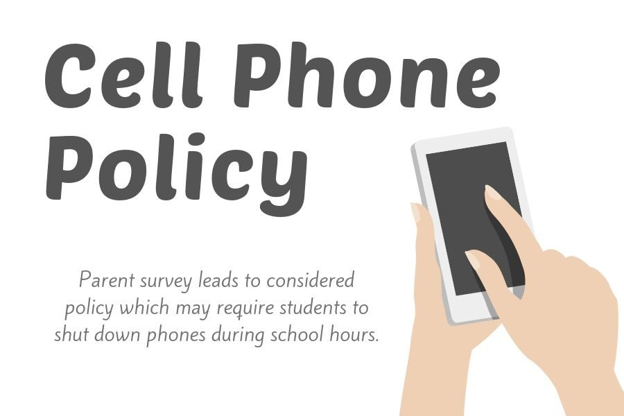 District considers new phone policy amongst young students
