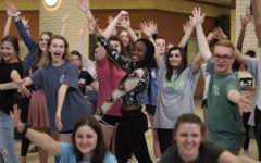 Choir to be 'Unstoppable' in annual pop show