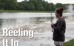 Video: Reeling It In