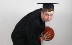 Senior Goodbye: 6 years, 4 injuries