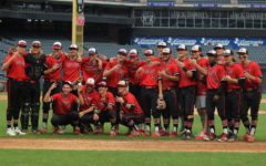 Baseball team 'beats HP' in area championship series