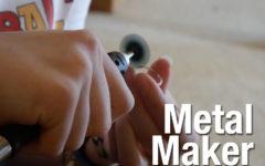 Video: Metal Maker