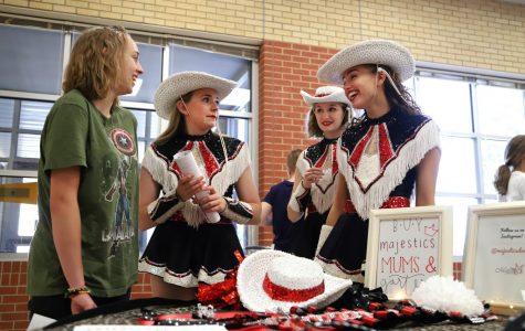 Photo Gallery: Freshmen Founder's Day
