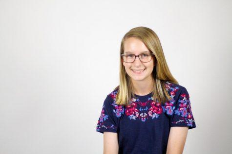Photo of Carlee George