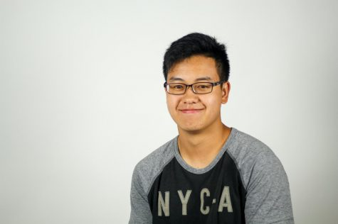 Photo of Ryan Wang