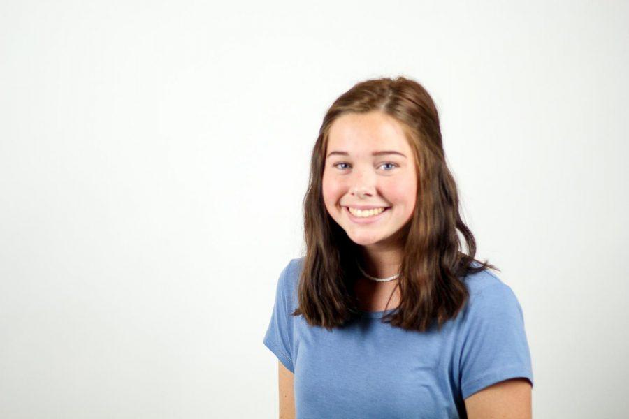 Lindsey Hughes