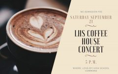Choir to host annual Coffeehouse community event Sept. 21