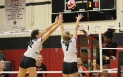 Volleyball looks to maintain form as district approaches